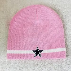 NFL Dallas Cowboys Beanie